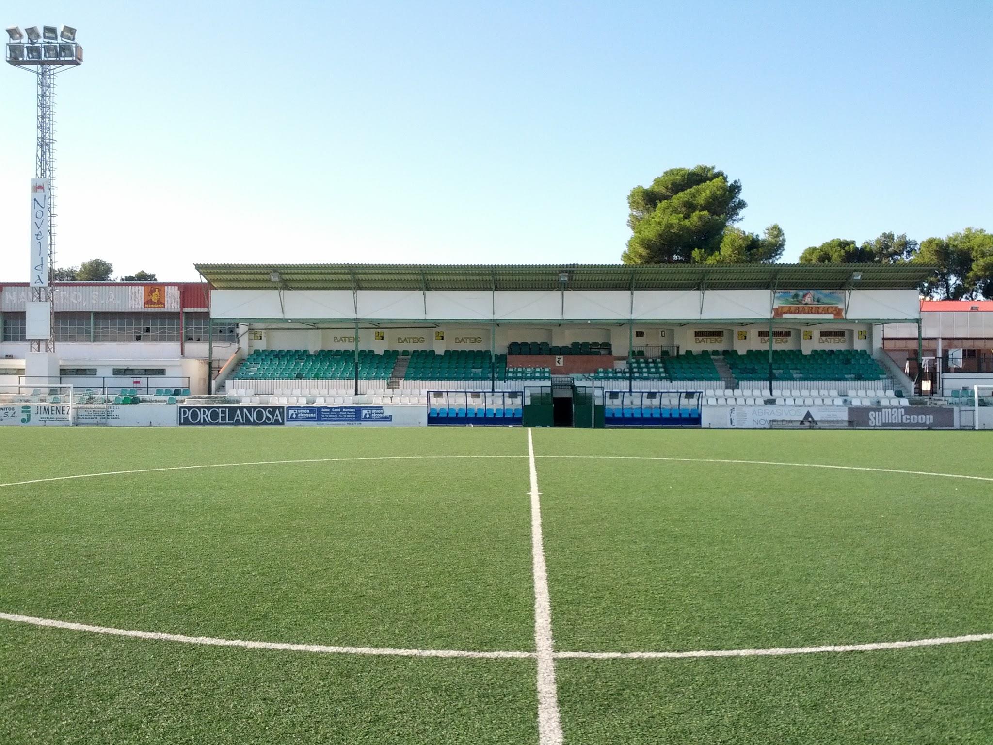 La final de copa entre Barcelona y Sevilla se jugará en el campo de La Magdalena