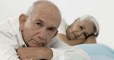 Despierta a su marido de madrugada porque se le olvidó tomar la pastilla para dormir