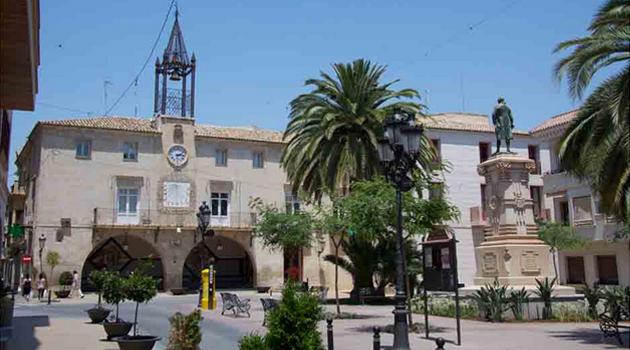 El Consistorio de Novelda construirá un túnel que irá desde el Ayuntamiento hasta el Bar Parada