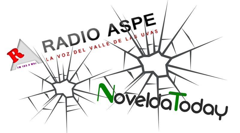 Radio aspe compra los derechos de novelda today novelda - Contactos novelda ...