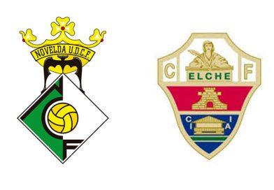 El Novelda U.D.C.F. compra la plaza del Elche C.F. y jugará la próxima temporada 2018/19 en Segunda División