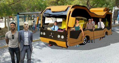 El Ayuntamiento de Novelda volverá a instaurar el servicio de autobús municipal
